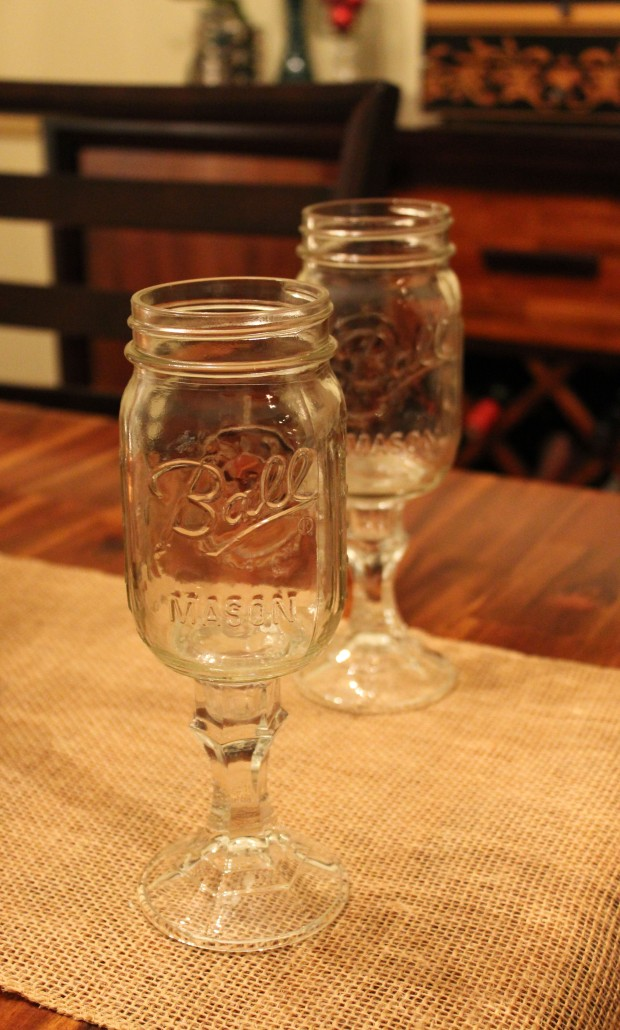 """Wine"" Glasses"